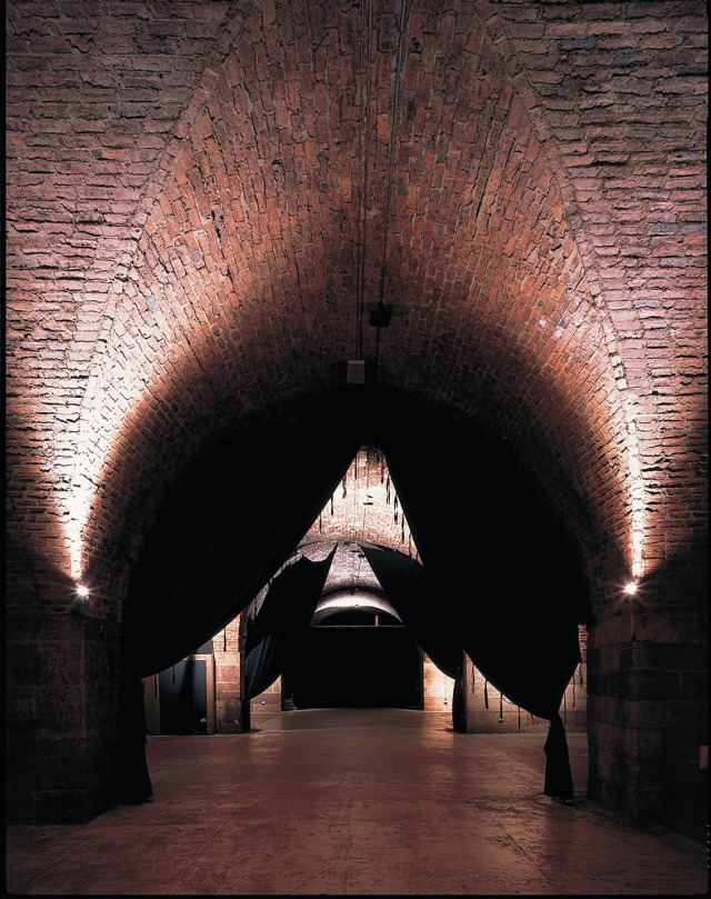 The Arches, Glasgow