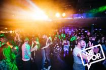 We Love Pop Club Crowd 4 by Dominic Martin