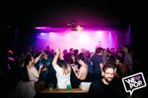 We Love Pop Club Crowd 5 by Dominic Martin